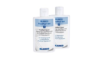 BLANCO PuraPlus® Liquid Set
