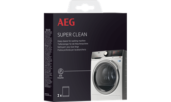 AEG Waschmaschinen Super-Clean-Kit A6WMR101