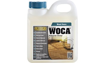 WOCA Holzbodenseife 1 L